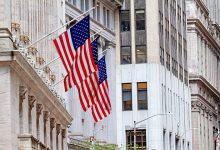 Photo of Фондовые индексы США в понедельник выросли