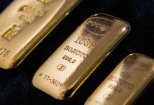 Photo of Золото дорожает на 1% на ослаблении доллара
