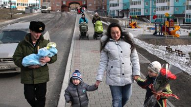 Photo of На поддержку ипотеки многодетным выделят еще несколько миллиардов рублей