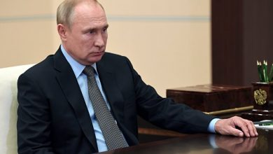 Photo of Путин предложил продлить программу льготной ипотеки