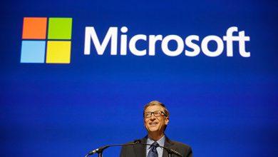 Photo of Чистая прибыль Microsoft за первый квартал фингода выросла на 30%