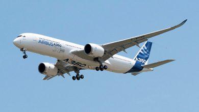Photo of Российская авиакомпания открывает рейсы из Петербурга в Женеву