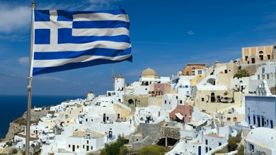 Photo of Греция продлила ограничения для въезда россиян