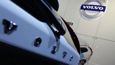 Photo of Чистая прибыль Volvo упала почти втрое