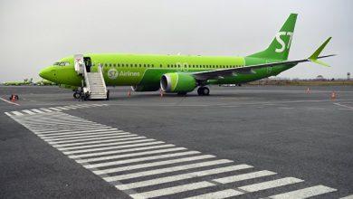 Photo of Fitch понизило рейтинг Boeing до «ВВВ-«