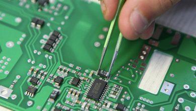 Photo of SK hynix приобретет бизнес Intel по производству чипов памяти