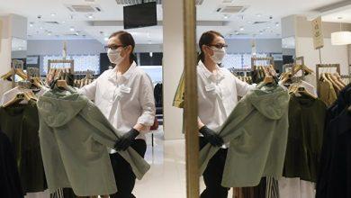 Photo of Пандемия ударила по бюджетным брендам одежды