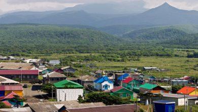 Photo of На южнокурильском Итурупе планируют построить всесезонный горный курорт