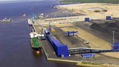 Photo of Стал известен грузооборот порта Усть-Луга за январь-сентябрь