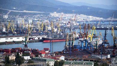 Photo of Морские порты России увеличили отгрузку руды почти на 50%