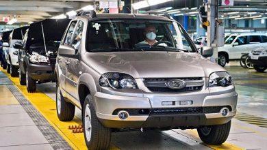 Photo of Продажи новых автомобилей Lada в Европе упали в 3,5 раза