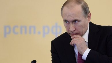 Photo of Встреча между Путиным и бюро РСПП назначена на 21 октября