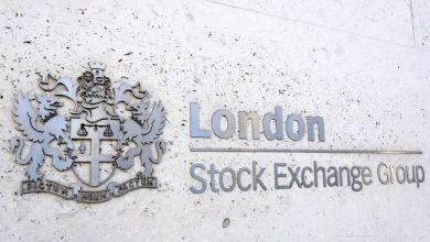 Photo of Бумаги российских компаний в Лондоне торгуются разнонаправленно