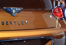 Photo of Bentley хочет полностью перейти на электромобили к 2030 году