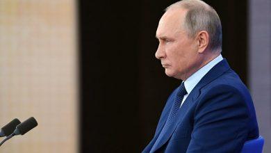 Photo of Путин высказался об индексации пенсий работающим пенсионерам на 6,3%