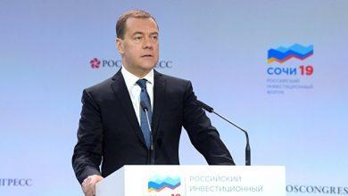 Photo of Медведев выступил за дистанционный выпуск банковских карт пенсионерам