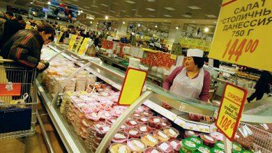 Photo of В первые дни года траты россиян на повседневные покупки выросли на 12%