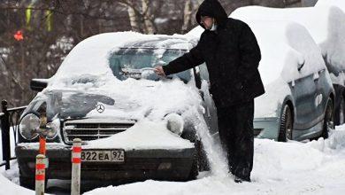 Photo of Россияне резко увеличили покупки лопат из-за снежной зимы