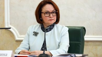 Photo of Набиуллина рассказала о подверженности России внешним шокам