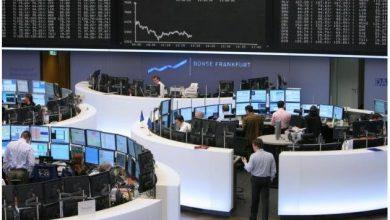 Photo of Европейские биржи снизились на ужесточении карантина в Великобритании