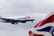 Photo of British Airways из-за пандемии заплатит за утечку данных гораздо меньше