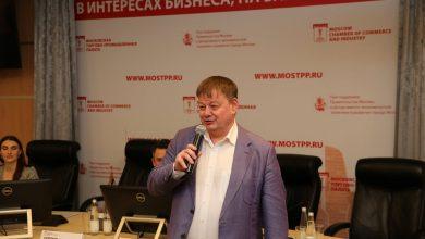 Photo of Алексей Москвич