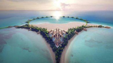 Photo of Саудовская Аравия начинает строительство элитного курорта на Красном море |