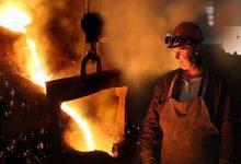 Photo of Мировое производство стали в январе-ноябре снизилось на 1,3%