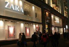Photo of Чистая прибыль владельца Zara за девять месяцев рухнула в 4 раза