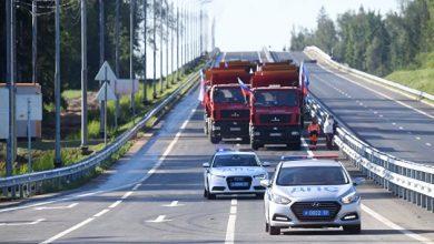 Photo of «Автодор»сообщил, что движение по ЦКАД-4 откроют до конца года