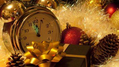 Photo of Уважаемые друзья и коллеги, поздравляем с Новым годом и Рождеством!
