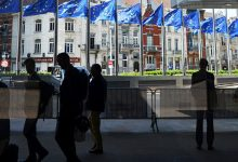 Photo of Еврокомиссия высказалась о блокировке аккаунтов в соцсетях