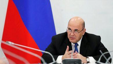 Photo of Мишустин утвердил изменения в структуре аппарата правительства