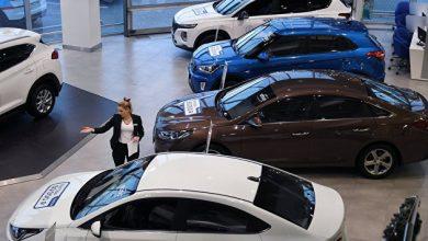 Photo of Подсчитана динамика рынка новых легковых машин по федеральным округам