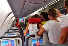 Photo of «Аэрофлот» снова отменяет ряд международных рейсов