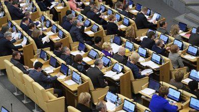 Photo of Правительство планирует внести в Госдуму 153 законопроекта в 2021 году