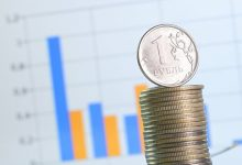 Photo of Куда улетит рубль, если Центробанк снизит ставку по рецепту МВФ