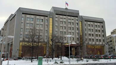 Photo of Счетная палата указала на проблемы с развитием малых городов России