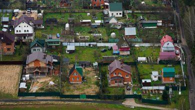 Photo of Минфин предлагает давать на частные дома ипотеку под 6%