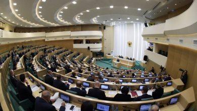Photo of Совет Федерации одобрил смягчение валютного контроля при экспорте