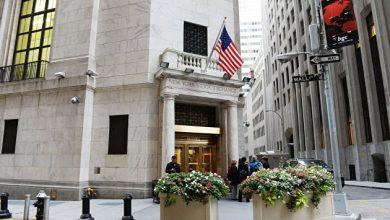 Photo of Фьючерсы на индексы США снижаются на фоне роста доходности гособлигаций
