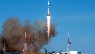 Photo of Россия в марте планирует запустить с Байконура около 40 спутников