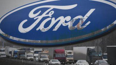 Photo of Чистый убыток Ford превысил миллиард долларов
