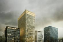 Photo of Две башни офисного квартала STONE Towers на «Белорусской» получили разрешение на строительство