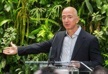 Photo of Один из богатейших людей мира Джефф Безос покинет пост генерального директора Amazon в 2021 году