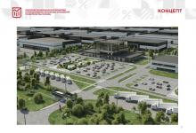 Photo of В Москве планируется создание самого большого инновационного пищевого кластера в мире