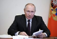 Photo of Путин призвал наращивать темпы вакцинации в России