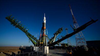 Photo of Российской ракете «Союз» впервые за полвека сменили дизайн