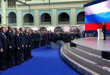 Photo of Путин предложил выдавать регионам кредиты из бюджета по ставке до 3%