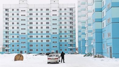 Photo of Тюмень обошла все города России по темпу роста цен на жилье на «вторичке»